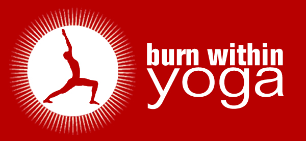 Burn Within Yoga