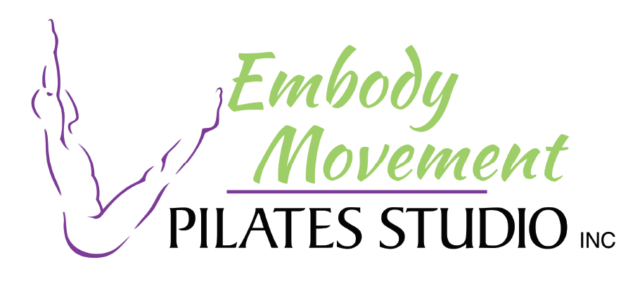Embody Movement Pilates Studio, Inc.
