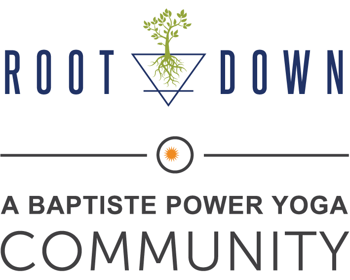 Root Down Power Yoga
