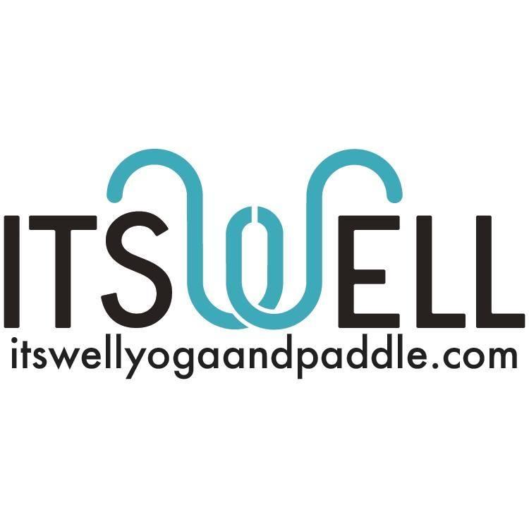 itswell yoga + paddle