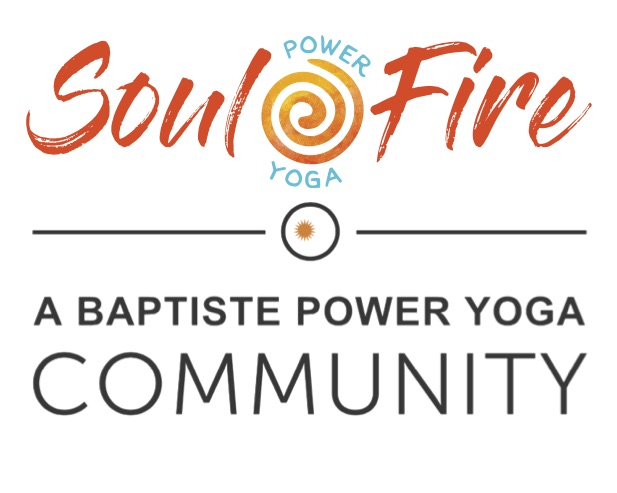 Soul Fire Power Yoga