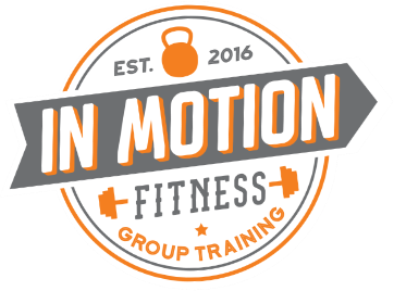 In Motion Fitness