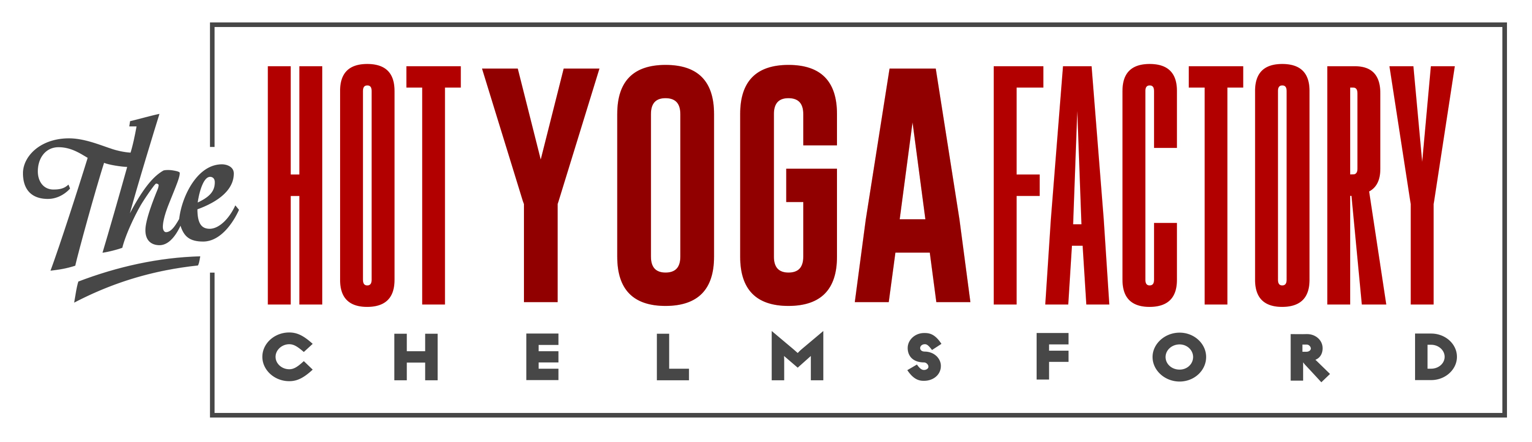 The Hot Yoga Factory Chelmsford