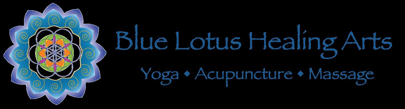 Blue Lotus Healing Arts