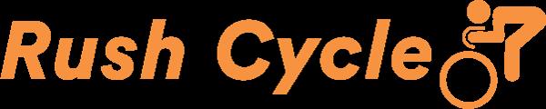 Rush Cycle - Carmel Valley