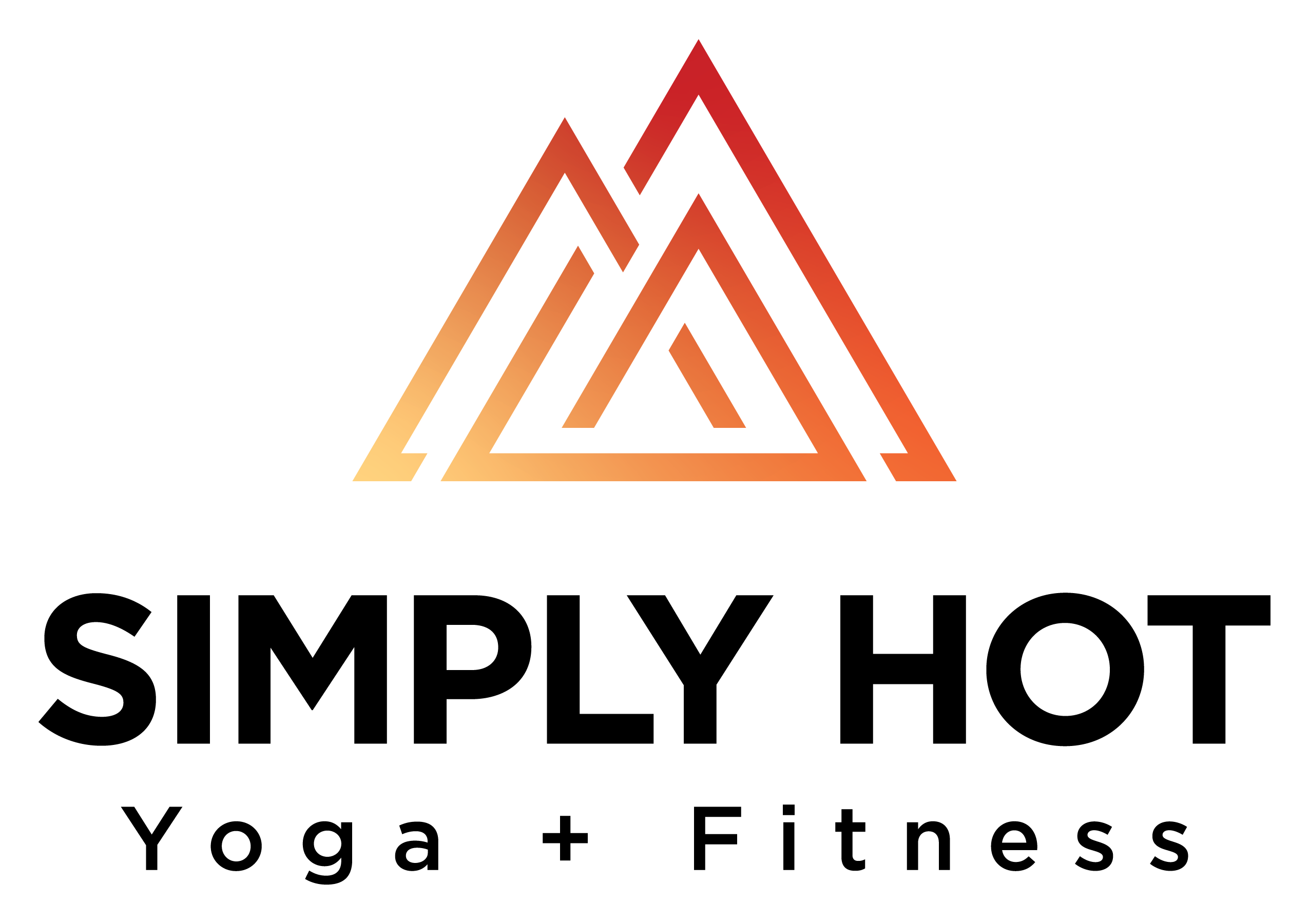 Simply Hot Yoga + Fitness